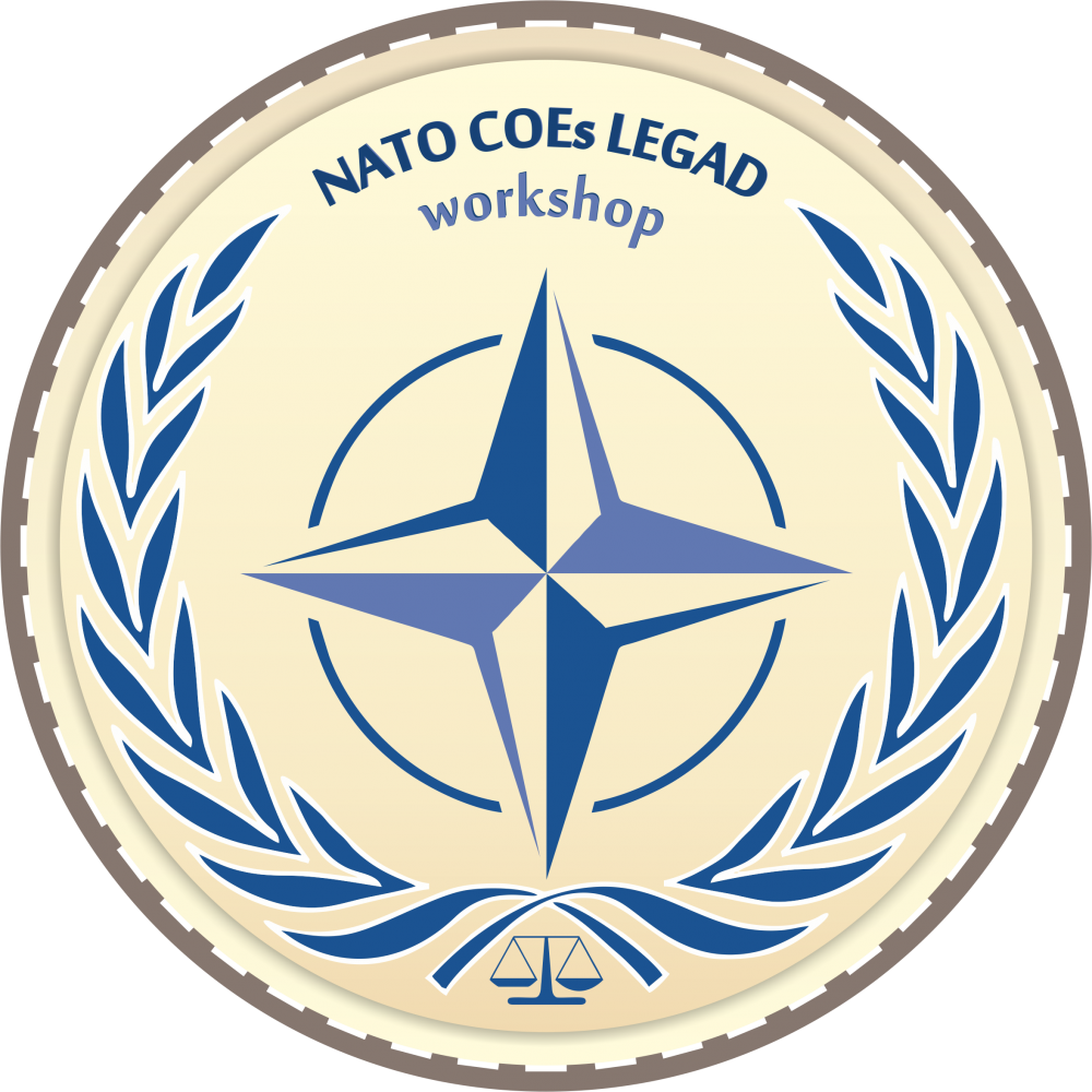 NATO COEs Legal Advisors (LEGADs) Conference