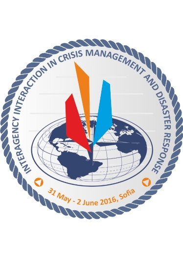 CALL for PAPERS 2016 CMDR ANNUAL CONFERENCE INTERAGENCY INTERACTION IN CRISIS MANAGEMENT AND DISASTER RESPONSE