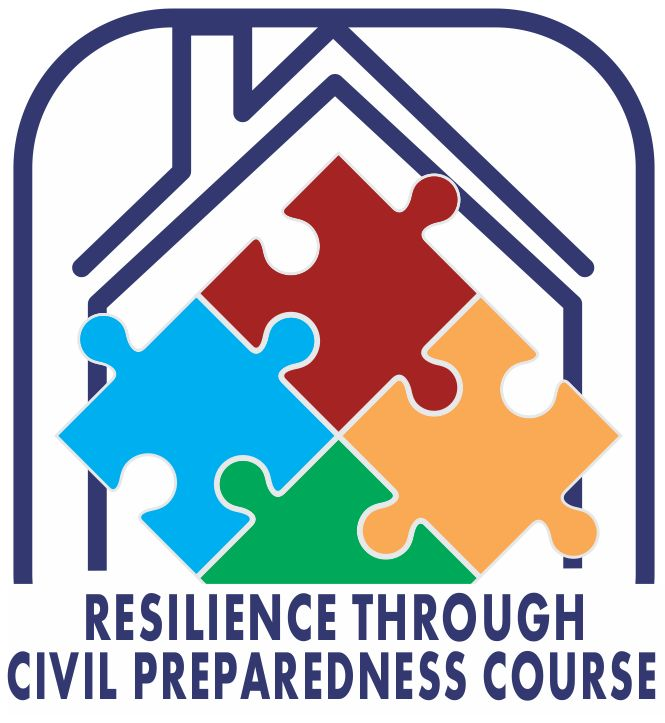 Resilience Through Civil Preparedness Course (Pilot)