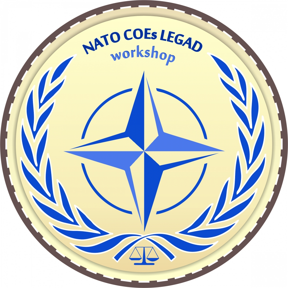 __  25.9. NATO COE LEGAD Workshop