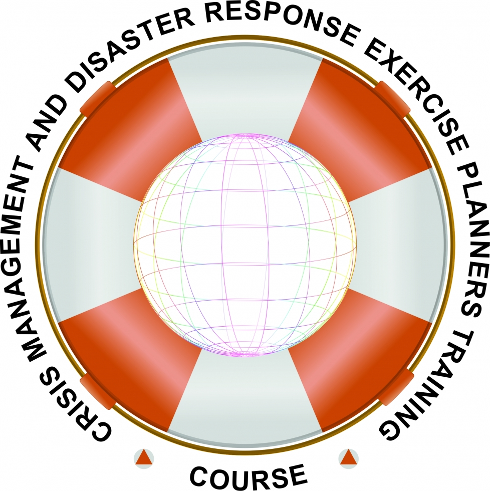 -- 3.5 Crisis Management and Disaster Response Exercise Planners Training Course  NATO SELECTED; NATO ETOC Code: ETE-CM-21785