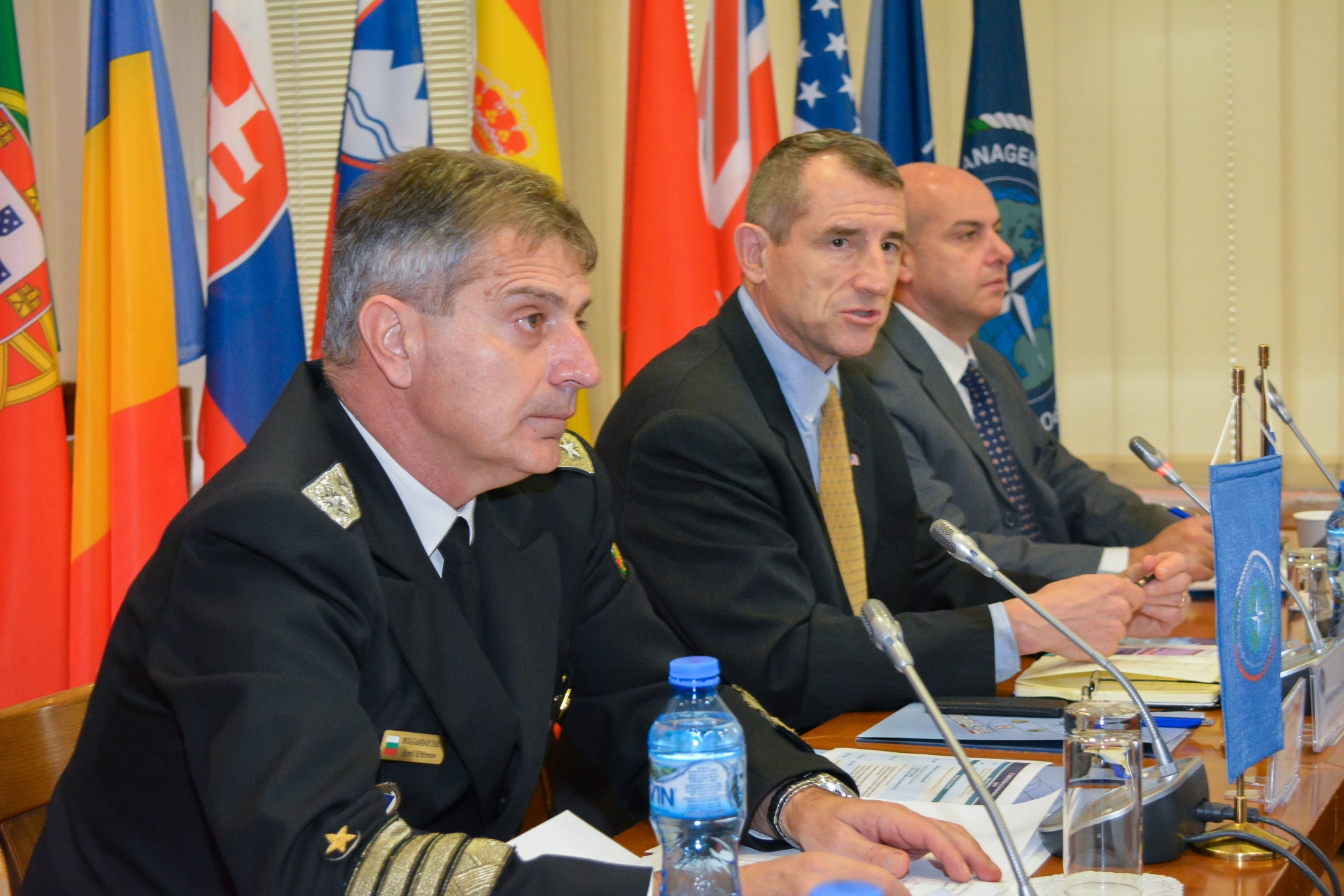 CMDR COE Holds Fifth Steering Committee Meeting