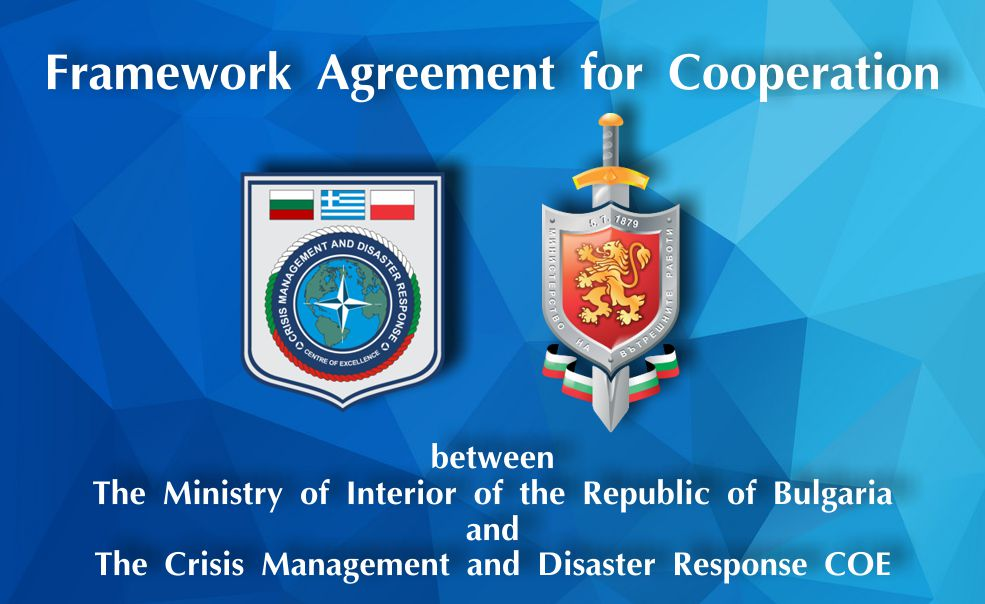 Agreement for Cooperation Signed