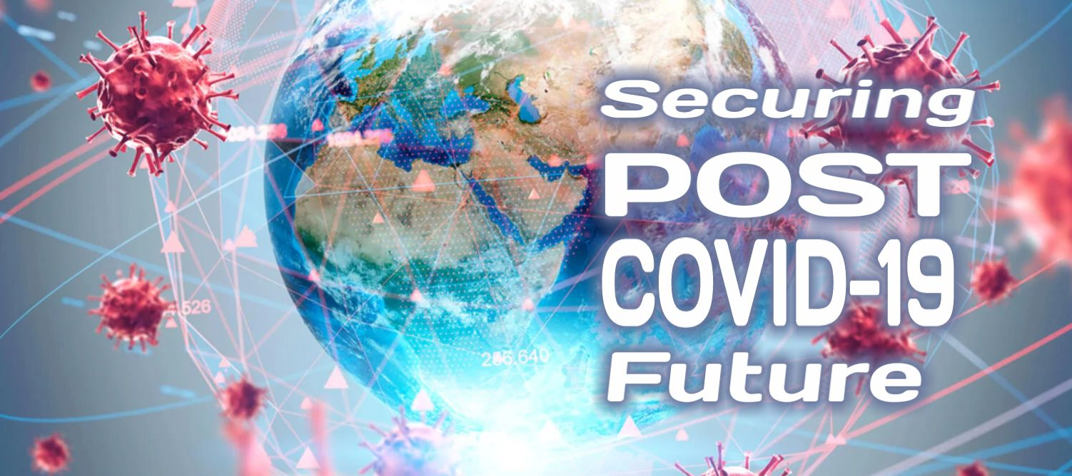 Transatlantic Security Jam: Securing the Post-COVID19 Future