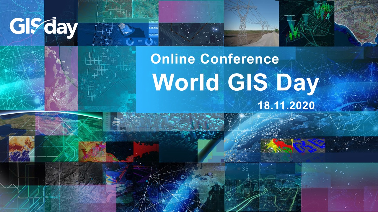 Geographic Information Systems Day