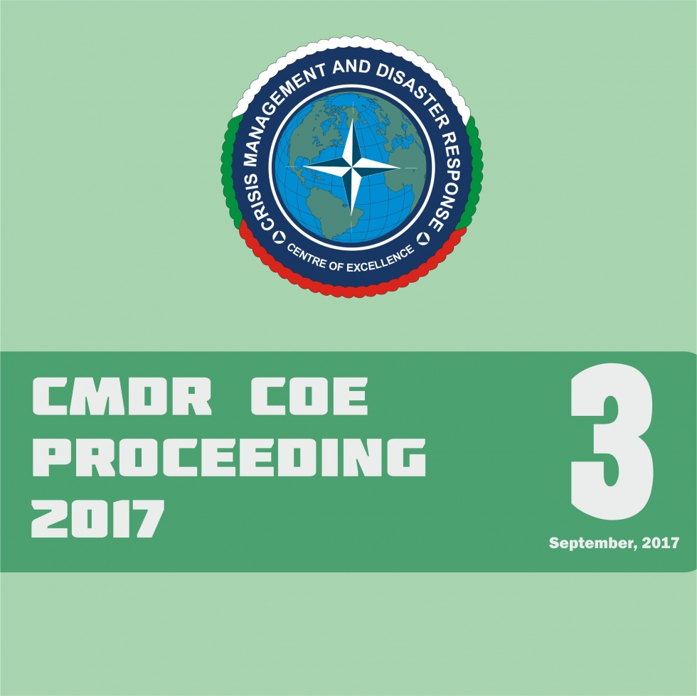 NATO CMDR COE CONFERENCE PROCEEDINGS 2017