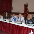 NATO Advanced Research Workshop on Sustained Emergency Relief, Struga, Macedonia, 28.06.-01.07.2012