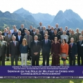 GARMISCH PARTENKIRCHEN, GERMANY, 24-28.09.2012 - Role of Military in Crisis and Consequence Management