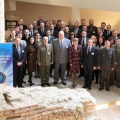 First CMDR COE Establishment Conference was held 29-30 January 2013, Sofia, Bulgaria