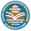 """SEMINAR: """"Interagency Cooperation in Crisis Management and Disaster Response. Tools and Practices for Training"""" (17-18 September 2013, Sofia, Bulgaria)"""