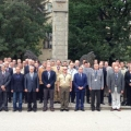 More than 80 experts from 14 Nations and 150 participants discussed Interagency Cooperation in Crisis Management and Disaster Response in Sofia
