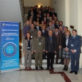 Visualizing Implications of Climate Change on Military Activities and Relationships was conducted