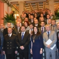 Civil-Military Interaction: Disaster Preparation and Response Workshop has been opened and conducted
