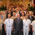 Outstanding upshots gained from the CMDR COE's Annual Seminar