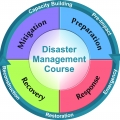 Disaster Management Course from 17 to 19 November 2015