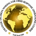 Strategic Decision Making for Crisis Response Operations Course  - (NATO APPROVED; NATO ETOC Code: ETE-CM-41879)