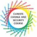 ! CANCELED ! Climate Change and Security Course