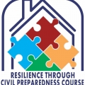 Resilience Through Civil Preparedness Course