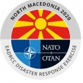 FPC for EADRCC Exercise North Macedonia 2020 was CANCELED