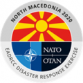 Field Exercise North Macedonia 2020